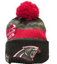 04402febc item 1 New Era Carolina Panthers NFL 16 BCA Knit Pom Beanie Breast Cancer  Awareness -New Era Carolina Panthers NFL 16 BCA Knit Pom Beanie Breast  Cancer ...
