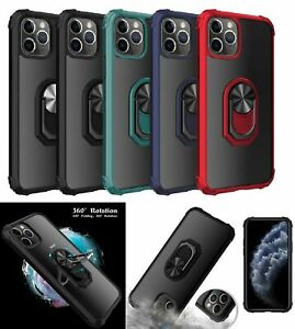 Hybrid-Shockproof-Clear-Cover-Case-For-Apple-iPhone-11-Pro-XS-Max-X-XR-7-8-Plus
