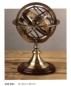 Astrolabio-esferico-en-laton-envejecido
