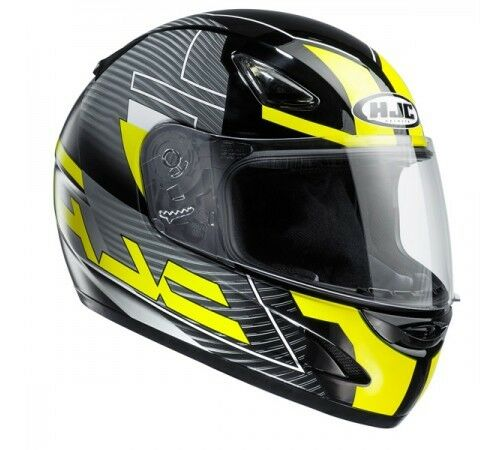 casco HJC CS14 suna MC3 L