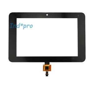 7 Touch Digitizer For Fuhu Nabi 2s Snb02 Nv7a Replacement Screen