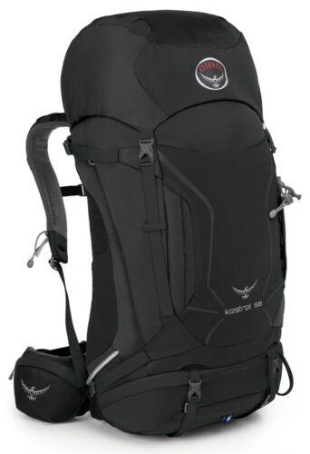 Osprey Kestrel 58 Wander Trekking Rucksack 400123