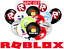 ROBLOX-CAKE-TOPPERS-BANNER-DECORATIONS-PARTY-SUPPLIES-BALLOON-CUPCAKE-BALLOON thumbnail 14