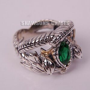 Lord Of The Rings Jewelry Aragorn S Ring Of Barahir