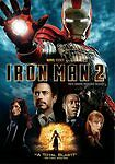 Iron-Man-2-DVD-2010-Canadian-Bilingual-Free-Shipping-In-Canada