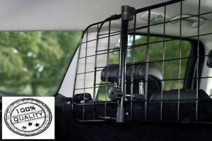 HEAVY DUTY TUBULAR DOG PET GUARD BARRIER CAR ANIMAL RENAULT KADJAR 15