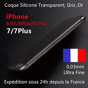 ETUI-COQUE-HOUSSE-SILICONE-GEL-TPU-luxe-iPhone-7-6-6S-Plus-4-5-5S-SE-ultra-fin