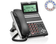 New NEC DT400 Series DTZ-12D-3P Phone Telephone - Inc VAT & Warranty -