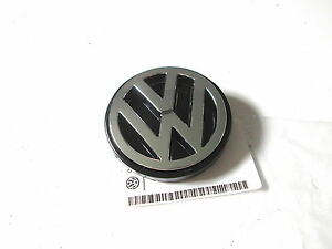 VW-SIGNE-Embleme-Inscription-Golf-2-polo-etc-191853601g-org-VW-CHROME-NEUF
