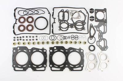 Cometic Street Pro for 02-05 Subaru WRX EJ205 DOHC 93mm Bore Complete Gasket Kit