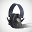 Electronic-Headphones-Ear-Muffs-Hearing-Protection-Noise-Shooter-Shooting-Safety thumbnail 9
