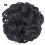 XXL-Scrunchie-Haargummi-Haarteil-Haarverdichtung-Hochsteckfrisur-Haar-Extension 縮圖 13