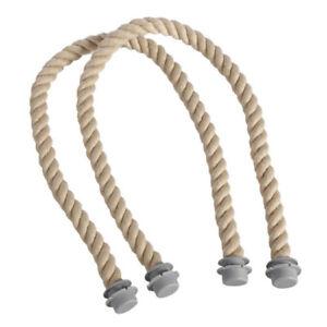 1 Set Accessories For The Rope Obag Handle Hand Insert Bag Plastic Screw Caps