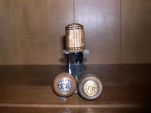 Hand-Carved-Fire-Department-Wine-Cork-Stopper