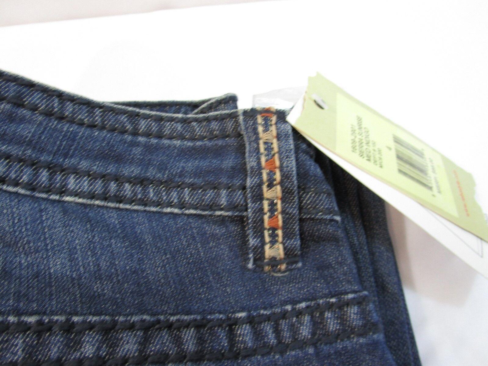 Reba Jeans Chelseastiefel Bein Jeans Größe 4 Neu mit mit mit Etikett | ein guter Ruf in der Welt  | New Product 2019  | Moderater Preis  | Bekannt für seine hervorragende Qualität  | Elegante und robuste Verpackung  bef217