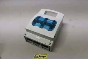 Woehner-NH2-33-202-Sicherheitsschalter-Lasttrennschalter