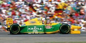 Benetton-FORD-b193-Michael-Schumacher-German-GP-1993-034-Kastle-034-PMA-510932805-1-18
