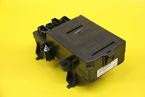 2006 FORD F150 ENGINE FUSE RELAY JUNCTION BOX 6L3T-14A067-FA OEM