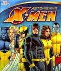 Marvel Knights Astonishing Xmen Gifte - Blu-ray Region 1