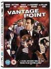 Vantage Point 2008 DVD Region 2