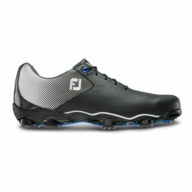 2015 FootJoy DNA Golf Shoes Closeout 10 Medium White/yellow for sale online  | eBay