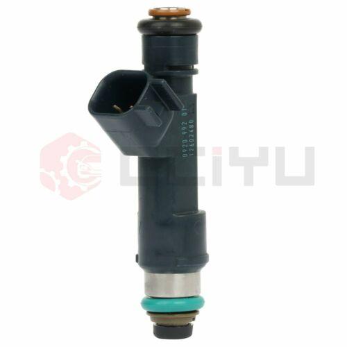 4Pcs Fuel Injectors For 2008-2009 Pontiac Solstice Saturn Aura Vue 2.4L MP3154