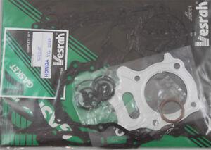 1988 1989 1990 1991 FULL Gasket Set Kit TRX 250X Honda TRX250X