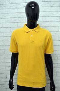 Polo-Maglia-FILA-Uomo-Taglia-Size-50-Maglietta-Camicia-Shirt-Man-Manica-Corta