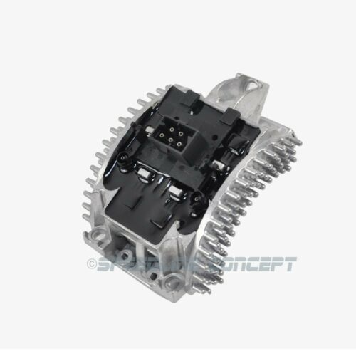 A//C Heater Blower Motor Regulator Resistor For BMW E38 740i 740iL 750iL 91399