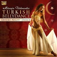 H Seyin T Rkmenler - Turkish Bellydance: Desert Night Dance [new Cd] on sale