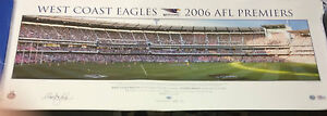 WEST-COAST-EAGLES-CHRIS-JUDD-SIGNED-2006-PREMIERSHIP-PANORAMIC-PRINT
