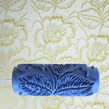 Empaistic Rose Pattern DIY Painting Roller for Home Wall Decoration Machine