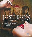 Lost Boys Thirst 0883929127153 With Henie Bosman Blu-ray Region a