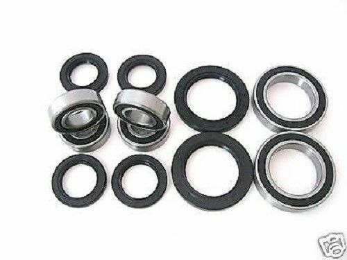 Front Wheel Bearing Kit for Honda TRX250EX Sportrax 2001-2012
