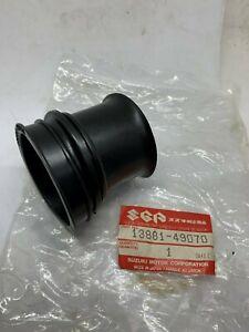 Genuine Suzuki GS850G GS850GL 1980-1985 Carb Inlet Manifold Rubber 13881-49070
