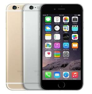 Apple iPhone 6 Plus 16GB Factory GSM Unlocked Space Gray Silver Gold /1319028