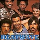 Heatwave - G.T.O. Singles Collection (2010)