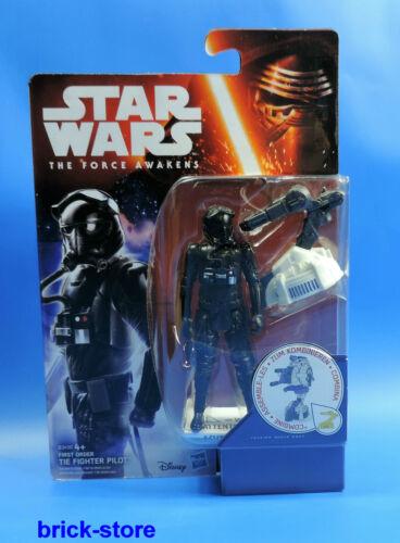 Hasbro Star Wars Episode 7//b3450//TIE Fighter Pilot