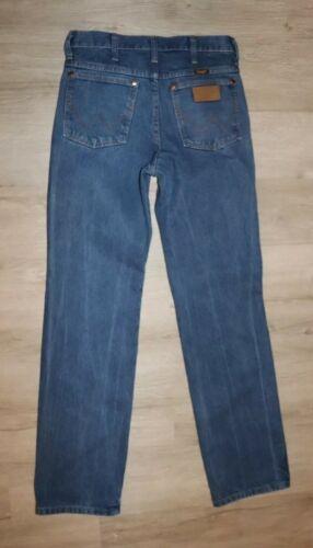 Wrangler Men's Western Denim Jeans 936PWD  29x32