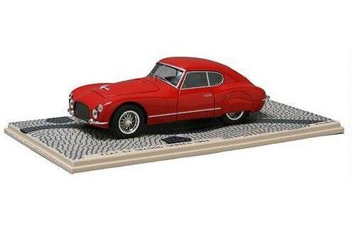 Fiat 8V S2  rouge  1953 (Bizarre 1 43   BZ354)
