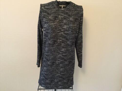 OAK + FORT mini stretchy dress Size S.