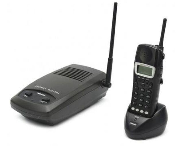 Toshiba Dkt2304 Ct Cordless 900mhz Digital Phone