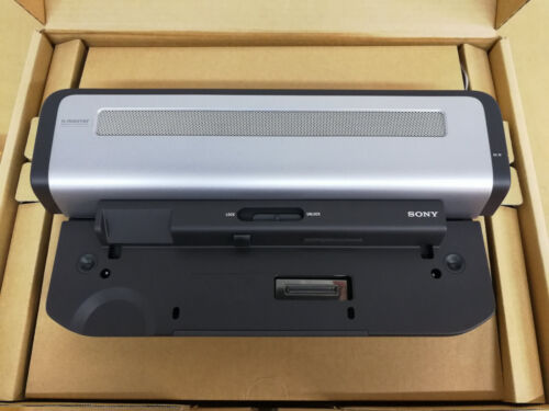 Sony VAIO Port Replicator Docking Station for VGN-A Multimedia Notebook Laptop