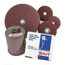 400 Pack United Abrasives-SAIT 36809-3S 5-Inch 400X Disc Roll