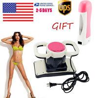 Full Body Massager Comfort Variable Speed Professional Slim Beauty Fitness