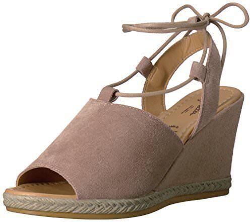 Seychelles Damenschuhe whatnot Espadrille Wedge Sandale- Pick SZ/Farbe.