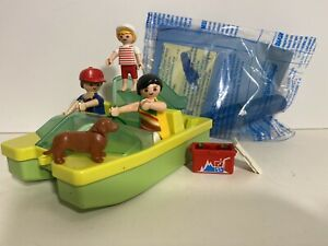 PLAYMOBIL Underwater Motor Playset