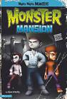Monster Mansion by Sean O'Reilly (Hardback, 2010)