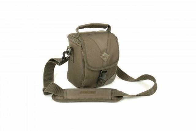 Carp Fishing Luggage Gardner DSLR Camera /& Gadget Bag