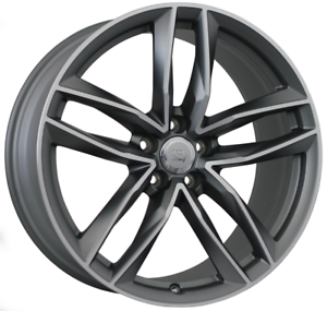 4x-20-inch-x8-5-PENELOPE-SET-of-Wheels-AUDI-A6-S6-A7-A8-OEM-COMPATIBLE-ITALY